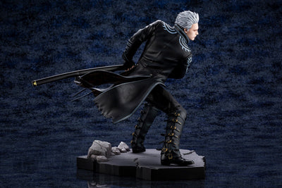 Devil May Cry 5 - ARTFX J Vergil - 1/8th Scale Figure