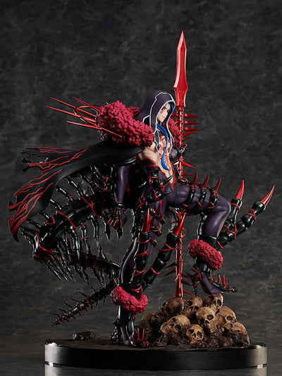 Fate / Grand Order - Berserker / Cu Chulainn ( Alter ) -1/7th Scale Figure