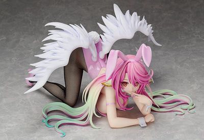 No Game No Life - Jibril - Bunny Ver - 1/4th scale figure