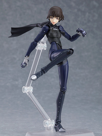 417 figma Queen (re-run)