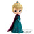 Q posket Disney Characters - Elsa Coronation Style - (ver.A)
