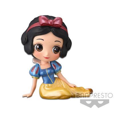 Q Posket Petite Girls Festival - SNOW WHITE