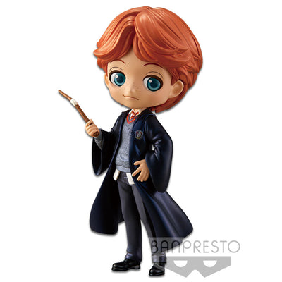 Harry Potter Q posket - Ron Weasley