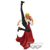 ONE PIECE - BANPRESTO WORLD FIGURE COLOSSEUM 2 - vol.2 - Sanji