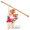 ONE PIECE - BANPRESTO WORLD FIGURE COLOSSEUM 2 - vol.3 - Nami