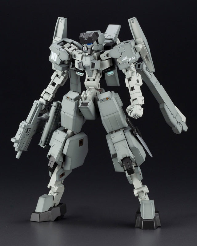 FRAME ARMS - TYPE 34 MODEL1B JIN-RAI with ASSAULT UNIT