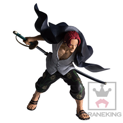 ONE PIECE Shanks Swordsman's Moment 2