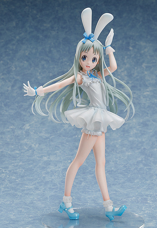 Anohana : The Flower We Saw That Day : The Movie - Menma : Rabbit Ears Ver. - 1/4TH SCALE FIGURE