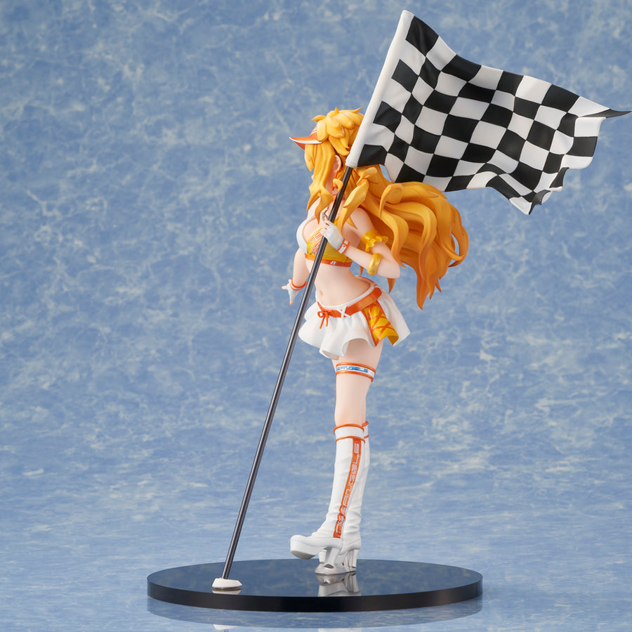 THE IDOLM @ STER MIILLION LIVE! Miki Hoshii Small Devil Circuit Lady Ver.