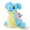 POKEMON SUN & MOON - RELAXING TIME SUPER BIG PLUSH - LAPRAS