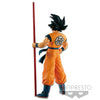 DRAGONBALL SUPER MOVIE SON GOKOU - THE 20TH FILM - LIMITED