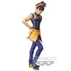 JOJO'S BIZARRE ADVENTURE GOLDEN WIND JOJO'S FIGURE GALLERY 4