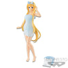 SWORD ART ONLINE CODE REGISTER - EXQ FIGURE - ALICE