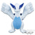 Pokemon FOCUS SUPER BIG PLUSH - Lugia