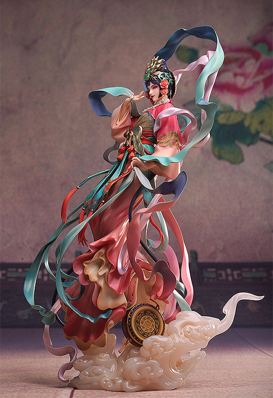 Winter Begonia Shang Xirui Peking Opera Zhao Feiyan Ver. 1/7th Scale Figure
