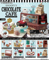 Peanut -SNOOPY- Chocolate Cafe