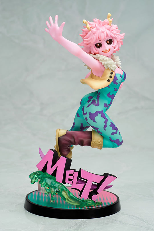 My Hero Academia - Mina Ashido Hero Suit Ver. - 1/8th Scale Figure