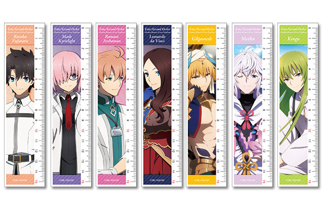 Fate/Grand Order : Absolute Demonic Front : Babylonia - Ruler set
