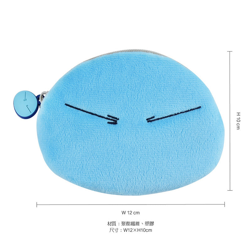 That Time I Got Reincarnated as a Slime Coin Purse A