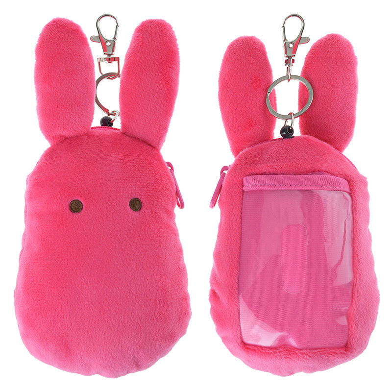 Toilet-bound Hanako-kun - Fluffy Identification Holder