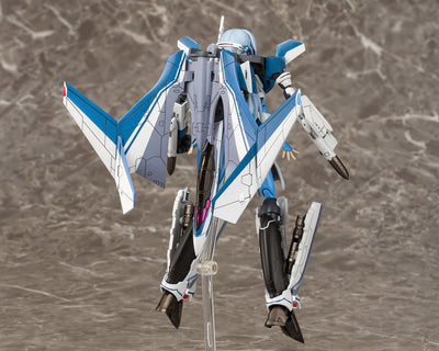 VARIABLE FIGHTER GIRLS - MACROSS DELTA VF-31J SIEGFRIED - Model Kit