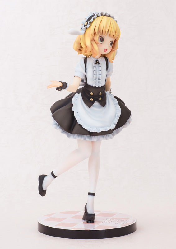 Is the order a rabbit?? Syaro 1/7th Scale Figure