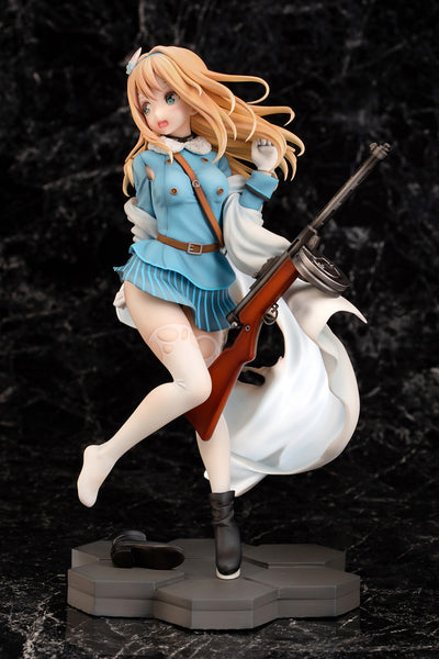 Girls Frontline - Suomi KP-31 - 1/7th Scale Figure