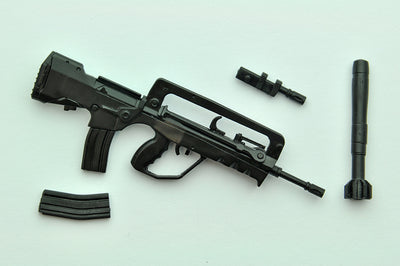 Little Armory - LA038 -  FA-MAS G2 Type