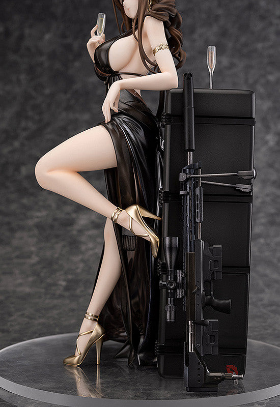 Girls' Frontline - Gd DSR-50 : Best Offer Ver. - 1/7th Scale Figure