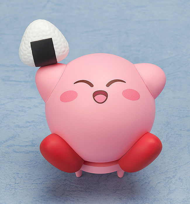 Kirby Corocoroid Kirby Collectible Figures (re-run)