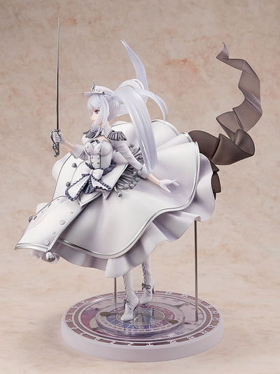 Date A Live - Date A Live Light Novel : White Queen - 1/7TH SCALE FIGURE