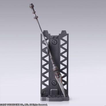 NieR: Automata Bring Arts Trading Weapon Collection