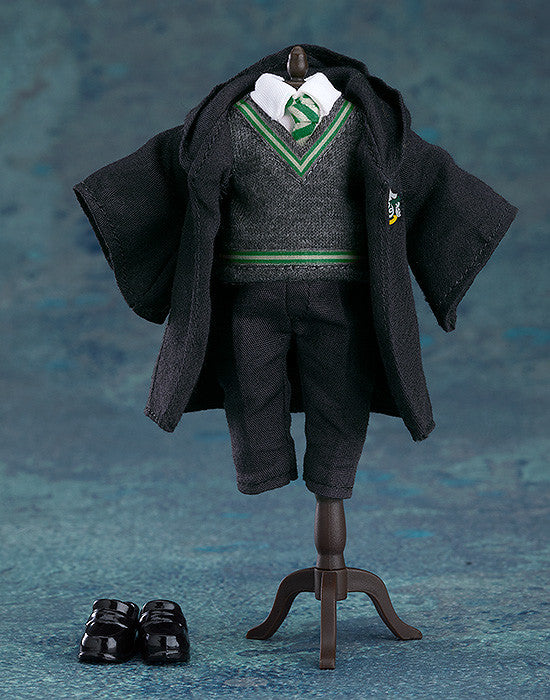 Harry Potter Nendoroid Doll Outfit Set (Slytherin Uniform - Boy)