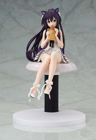 Date A Live III - Tohka Yatogami : White Cat Ver. 1/7th SCALE FIGURE