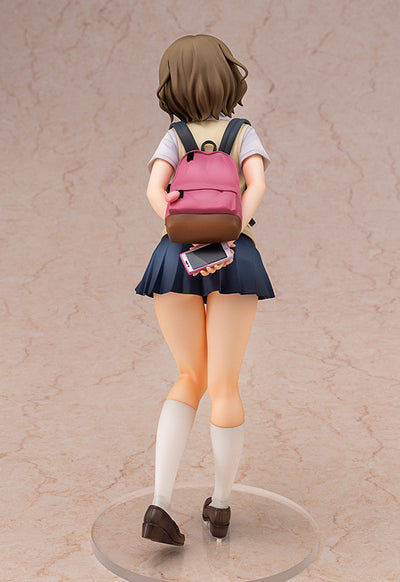 Rascal Does not Dream of Bunny Girl Senpai - Tomoe Koga - 1/7TH SCALE FIGURE