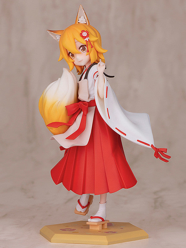The Helpful Fox Senko-san Senko 1/7th Scale Figure