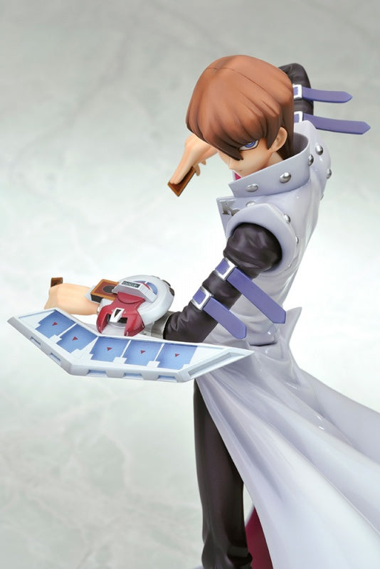 YU-GI-OH ! ARTFX J Seto Kaiba  (Re-release) 1/7th Scale Figure