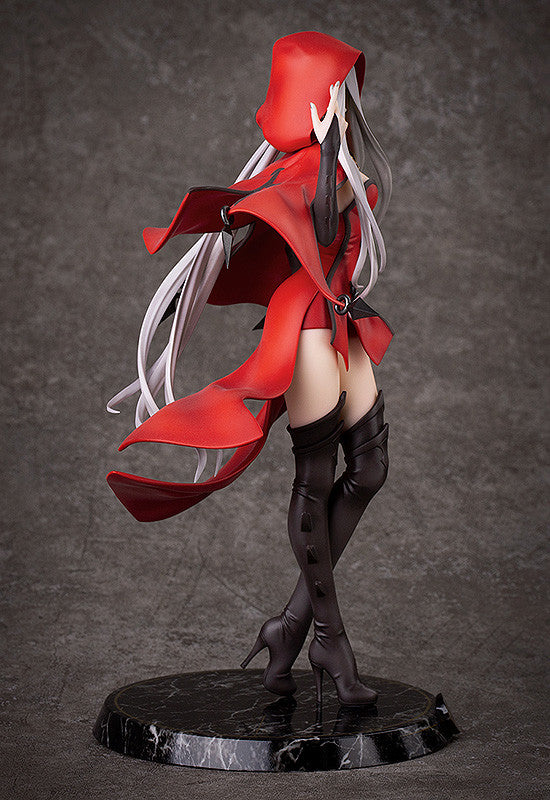 Dragon Nest - Argenta - 1/7th Scale Figure