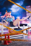 Fate/EXTELLA LINK - Tamamo no Mae: Police FOX Ver - 1/7th Scale Figure