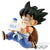 DRAGON BALL Z BANPRESTO WORLD FIGURE COLOSSEUM2 vol7 - GOKU Normal Color Ver