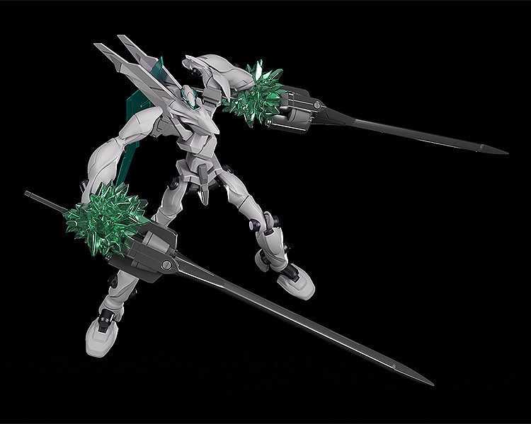 Fafner in the Azure MODEROID Fafner Mark Sein