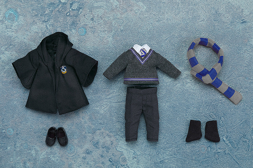 Harry Potter Nendoroid Doll Outfit Set (Ravenclaw Uniform - Boy)