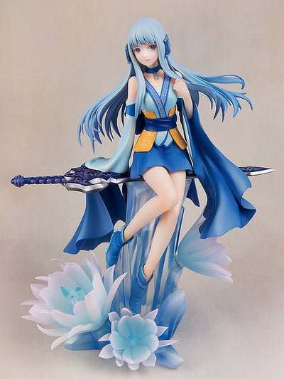 Chinese Paladin: Sword and Fairy - Long Kui: Bloom like a Dream Ver. - 1/7th Scale Figure