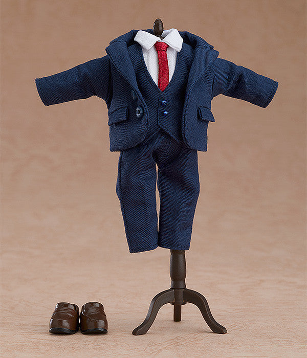 Nendoroid Doll : Outfit Set ( Suit - Navy )