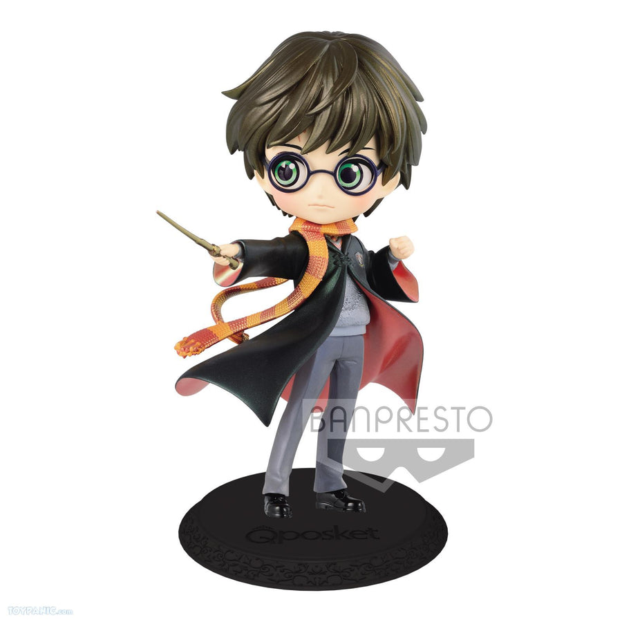 Harry Potter Q posket - Harry Potter