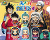 CP0347 - One Piece - ColleChara 04 - Complete Set