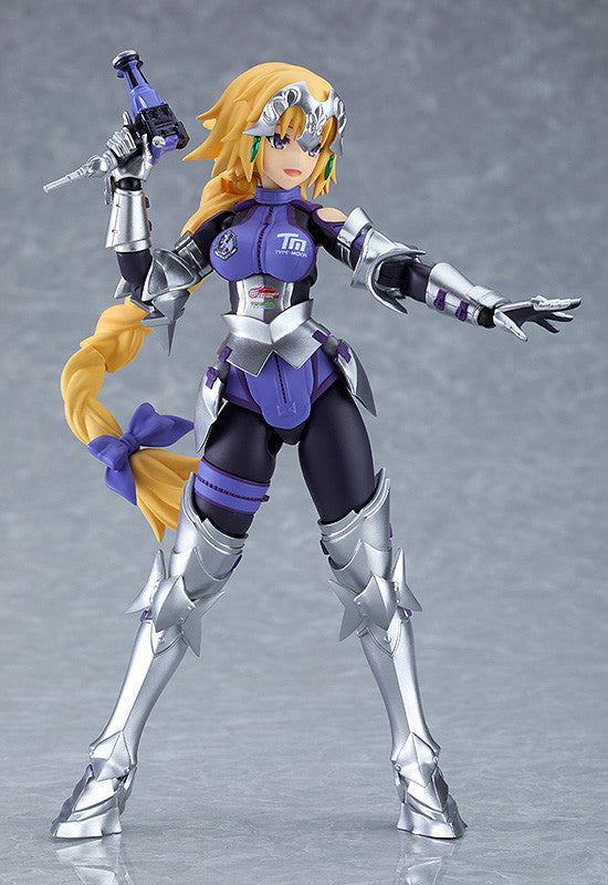 SP-133 figma Jeanne d'Arc : Racing ver.