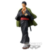 ONE PIECE TREASURE CRUISE WORLD JOURNEY vol.3-DRACULE MIHAWK-