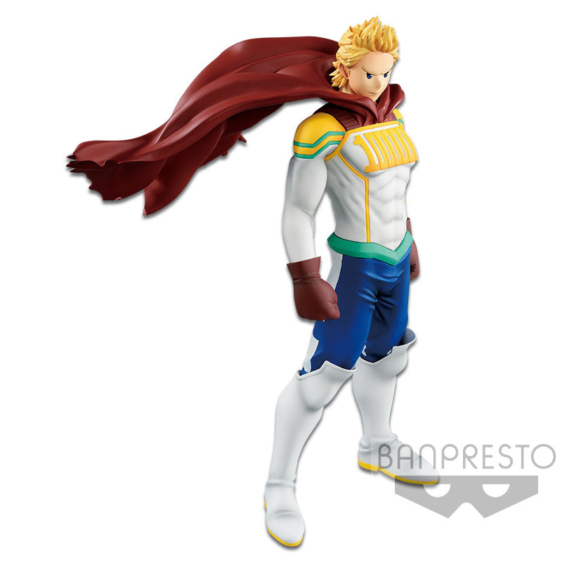 MY HERO ACADEMIA AGE OF HEROES -LEMILLION-