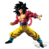 DRAGON BALL GT - Full Scratch - THE SUPER SAIYAN 4 - SON GOKU